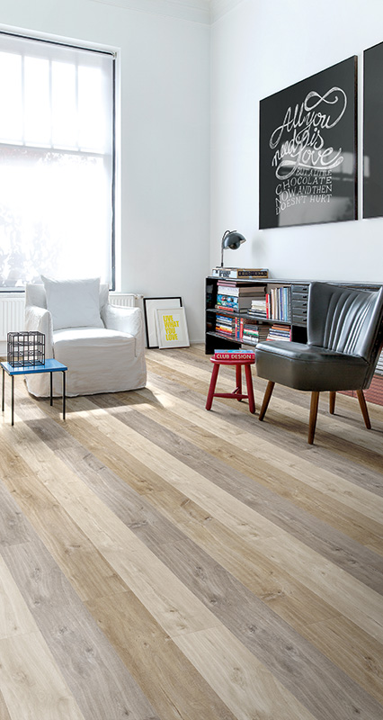 Livyn Different Planks from Interiora Newlyn